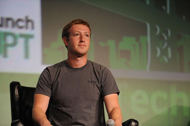 Марк Цукерберг заявил о том, что недоволен тем, что нанятая им PR-фирма атаковала бизнесмена Джорджа Сороса