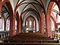 Markuskirche (Butzbach) Blick nach Osten 01.JPG