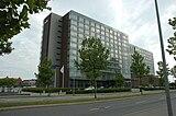 コペンハーゲン・マリオット・ホテル