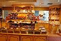 Marseille (France), confectionnary shop La Cure Gourmande, inside 2.JPG