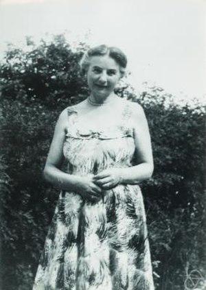 Harald Cramér - Marta Cramér