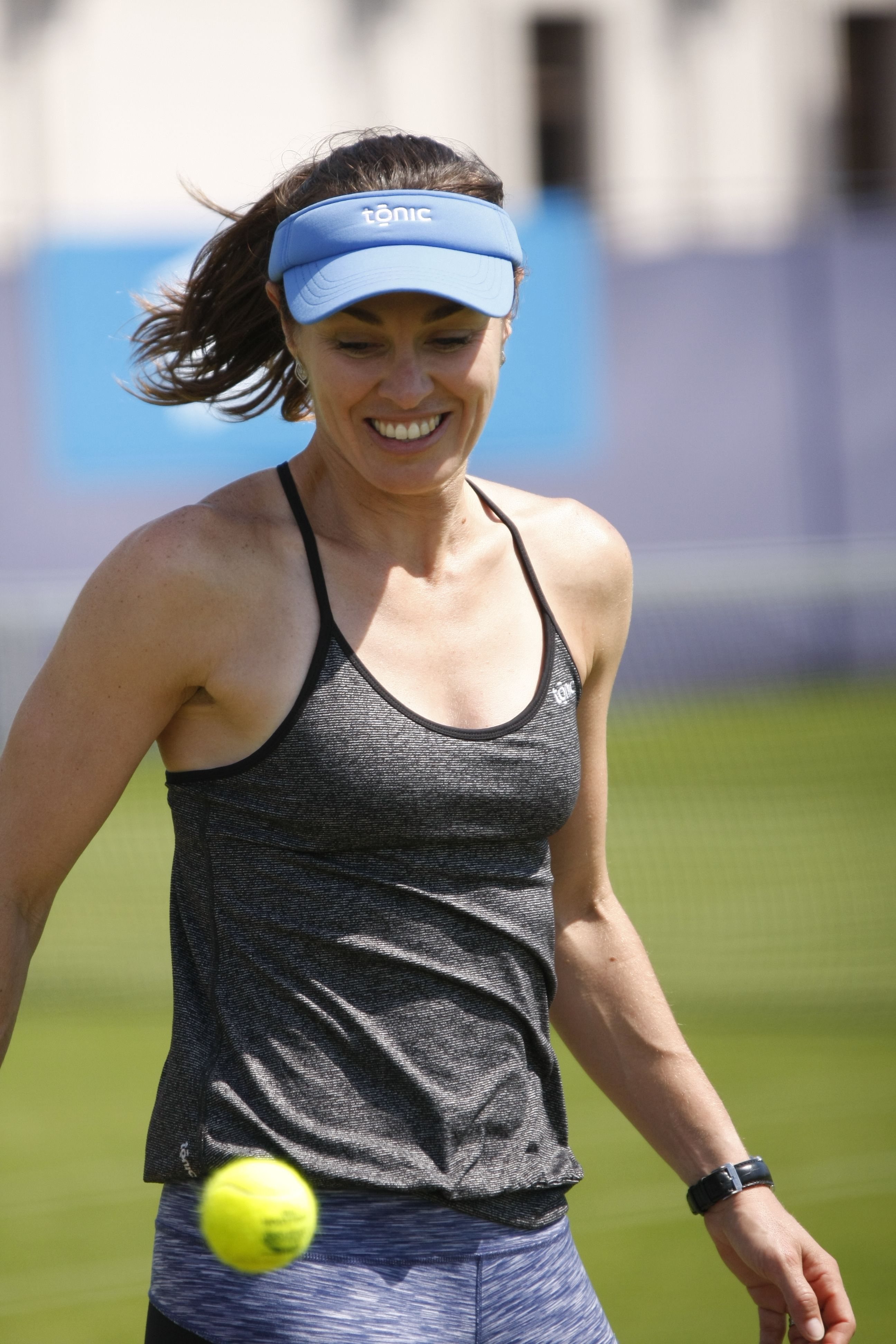 Martina Hingis Nude Photos 87