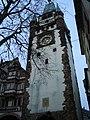 Martinstor, Freiburg - panoramio.jpg