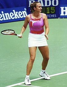Recommend Tennis star racy pictures join
