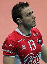 mundial volley masculino japon 2006: