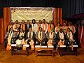 Master of Science in Science Communication-Graduation Ceremony - Kolkata 2007-12-28 1685.jpg