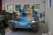 Matilda MK2 Series 4