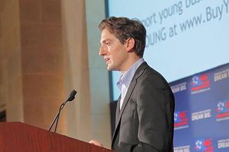 Matthew Segal - Segal on September 20, 2011