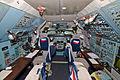 Maximus Air Cargo Antonov An-124-100 Ruslan cockpit.jpeg