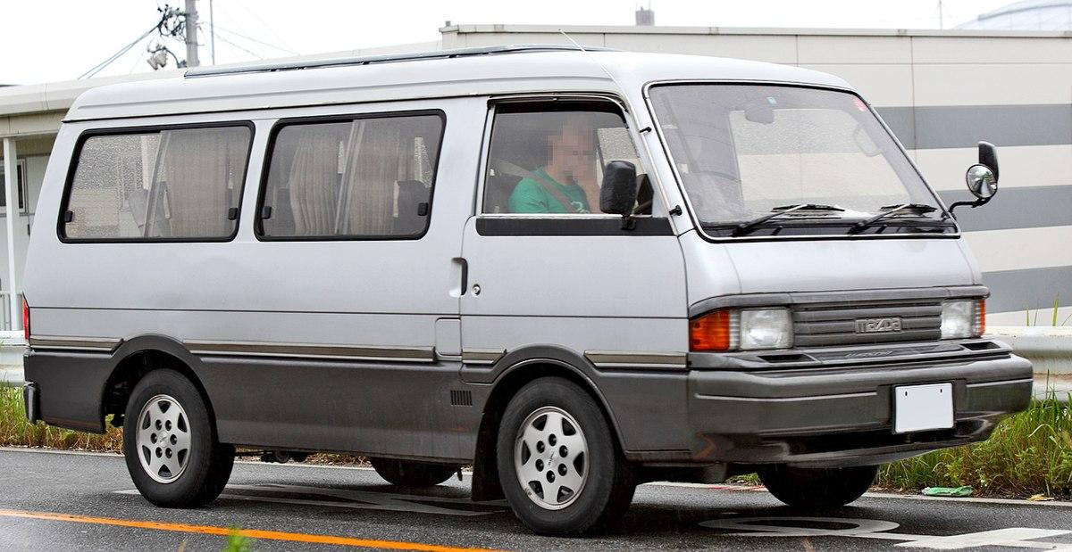 Mazda Bongo Brawny 101.JPG