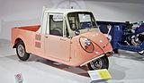 1959年に登場したマツダ・K360