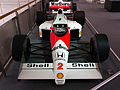 McLaren MP4-5 (Prost) front Honda Collection Hall.jpg