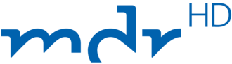 MDR Fernsehen - Image: Mdr Fernsehen HD Logo 2017