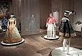 Medici family, Isabelle de Borchgrave exhibition in Kalmar Castle 2017-07-30.jpg