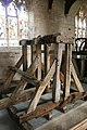 Medieval bellframe - geograph.org.uk - 531295.jpg