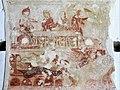 Medieval wall painting, Ulcombe 4.jpg