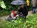 Meetup2008 IKAL Tscheppaschlucht1.jpg