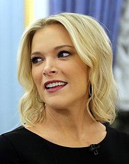 Megyn Kelly American journalist