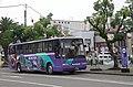 Meikō Bus at Shingu Station.jpg