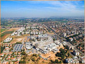Meir Hospital - Meir Medical Center