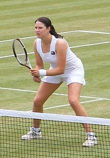 Шейла мари и теннис