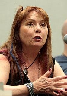 Melinda M. Snodgrass American science fiction writer