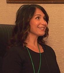 Melissa Fahn Wikipedia