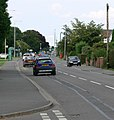 Melton Road, Syston - geograph.org.uk - 497777.jpg