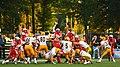 Mentor Cardinals vs. St. Ignatius Wildcats (9697286352).jpg