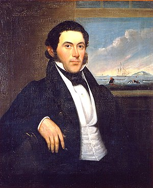 Mercator Cooper - Mercator Cooper, c. 1850