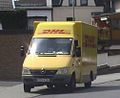 Mercedes-Benz Sprinter ~ DHL ~ Eschweiler.JPG