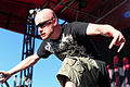 Meshuggah @ Steel Blue Oval (1 3 2010) (4416919382).jpg