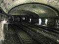Metro de Paris - Ligne 10 - Cluny - La Sorbonne 06.jpg