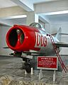 MiG-15, Victorious Fatherland Liberation War Museum.jpg