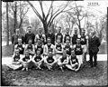 Miami University track team 1917 (3190712987).jpg