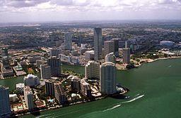 Miami aerial 01