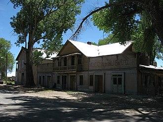 Micca House - Micca House in 2007