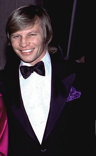 University College Players - The actor Michael York, a former member of Univ Players.