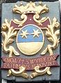Michelstadt-Rathaus-Wappen.JPG
