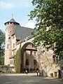 Michelstadt kastelo Fürstenau 2.jpg