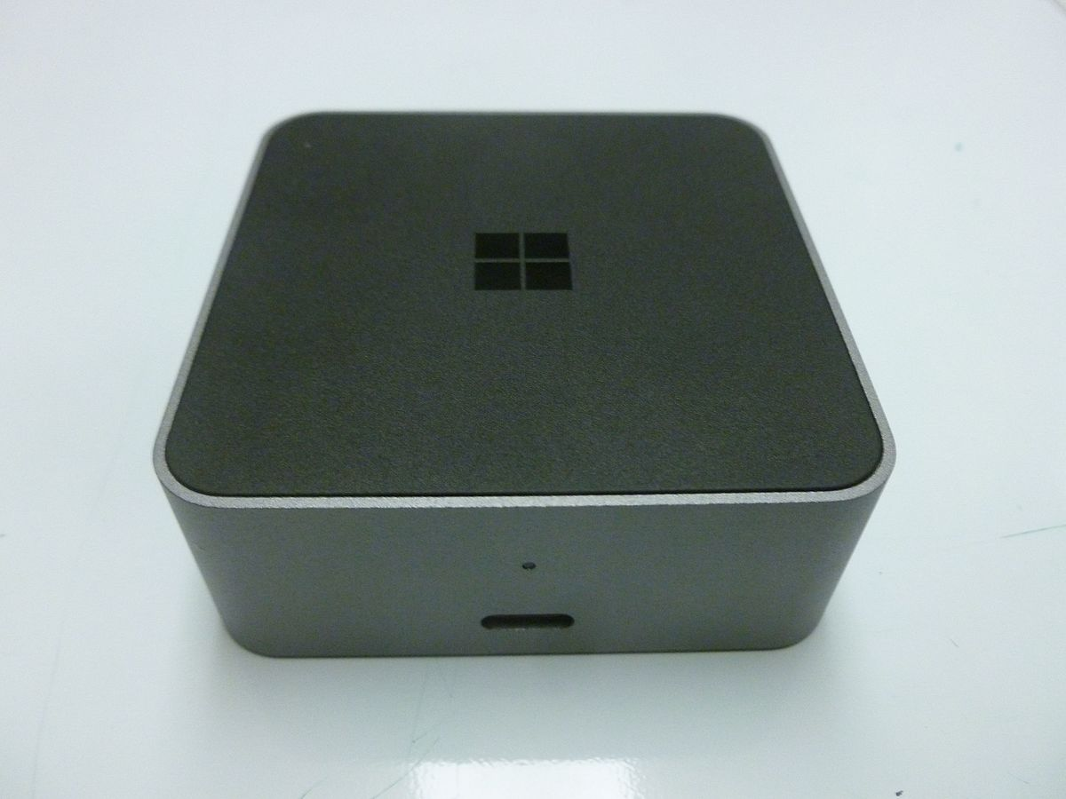 Microsoft Display Dock - Wikipedia