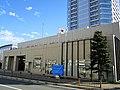 Midori Fire station Nagatsuta branch.jpg