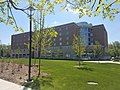 Midwestern University Downers Grove Campus - Redwood Hall.jpg