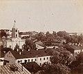 Miensk, Zboravaja, Benedyktynski. Менск, Зборавая, Бэнэдыктынскі (S. Prokudin-Gorsky, 1912).jpg