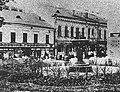 Mienskaja kircha, Zacharaŭskaja. Менская кірха, Захараўская (1937).jpg