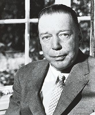 The Egyptian - Mika Waltari, author of The Egyptian