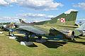 Mikoyan MiG-23MF '139' (13363701755).jpg