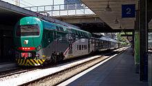 Treni Villa Raverio Milano Centrale