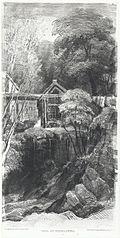 Mill At Penmachno