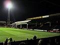 Millmoor - Millmoor Lane Stand.jpg